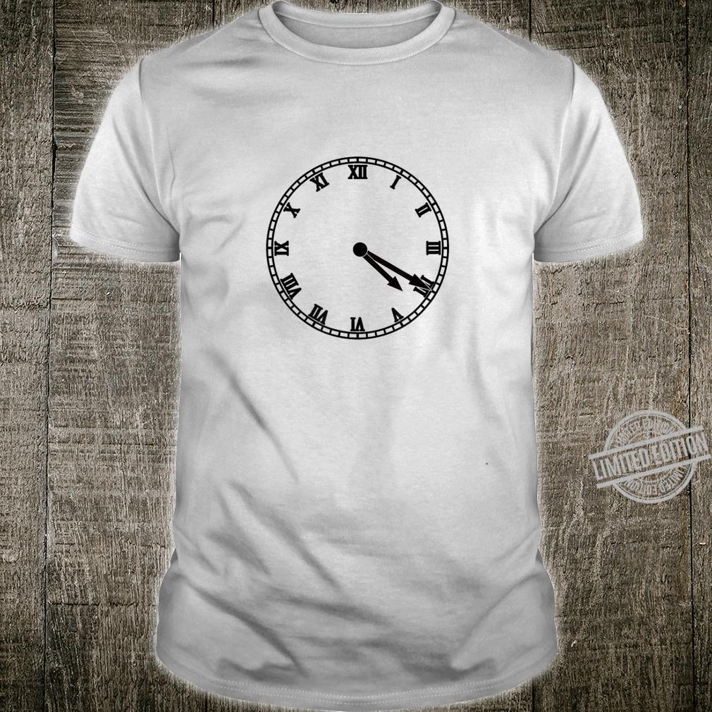 420 clock weed time Shirt