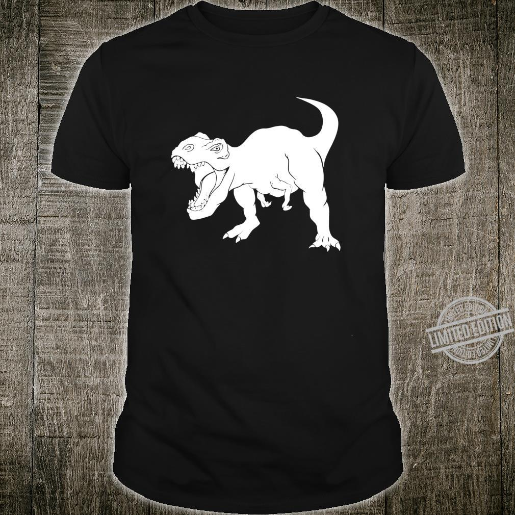 Awesome TRex Dinosaur for Dinos Shirt