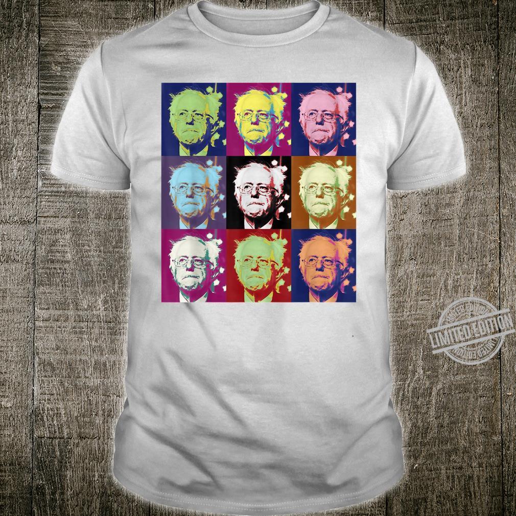 Bernie Superstar Shirt