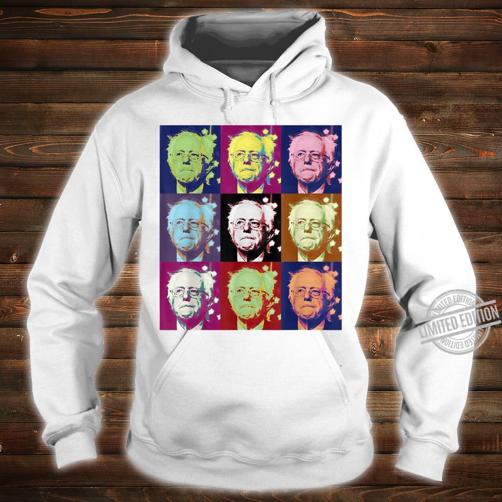 Bernie Superstar Shirt hoodie