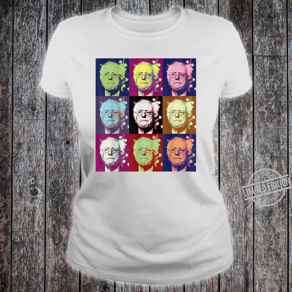 Bernie Superstar Shirt ladies tee