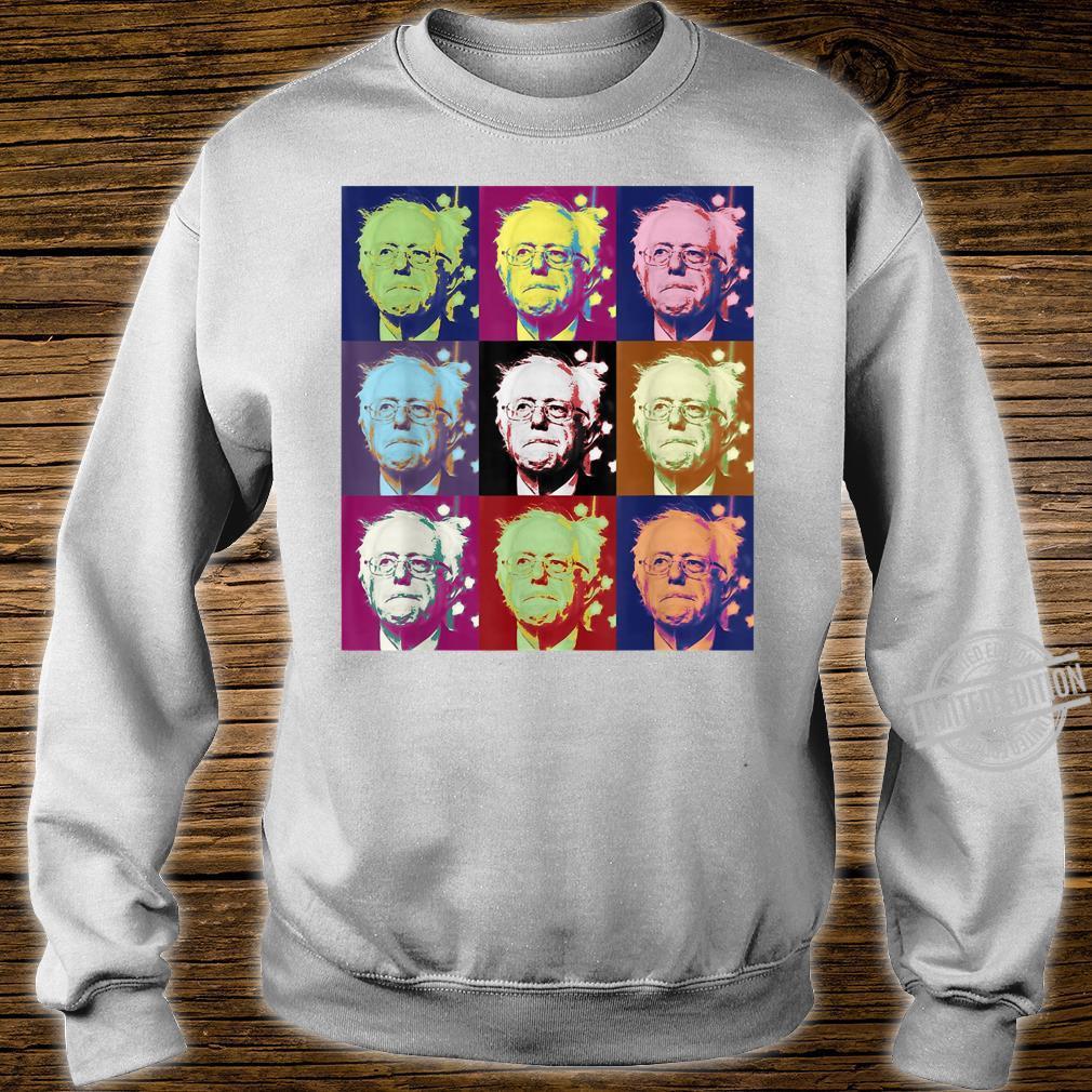 Bernie Superstar Shirt sweater