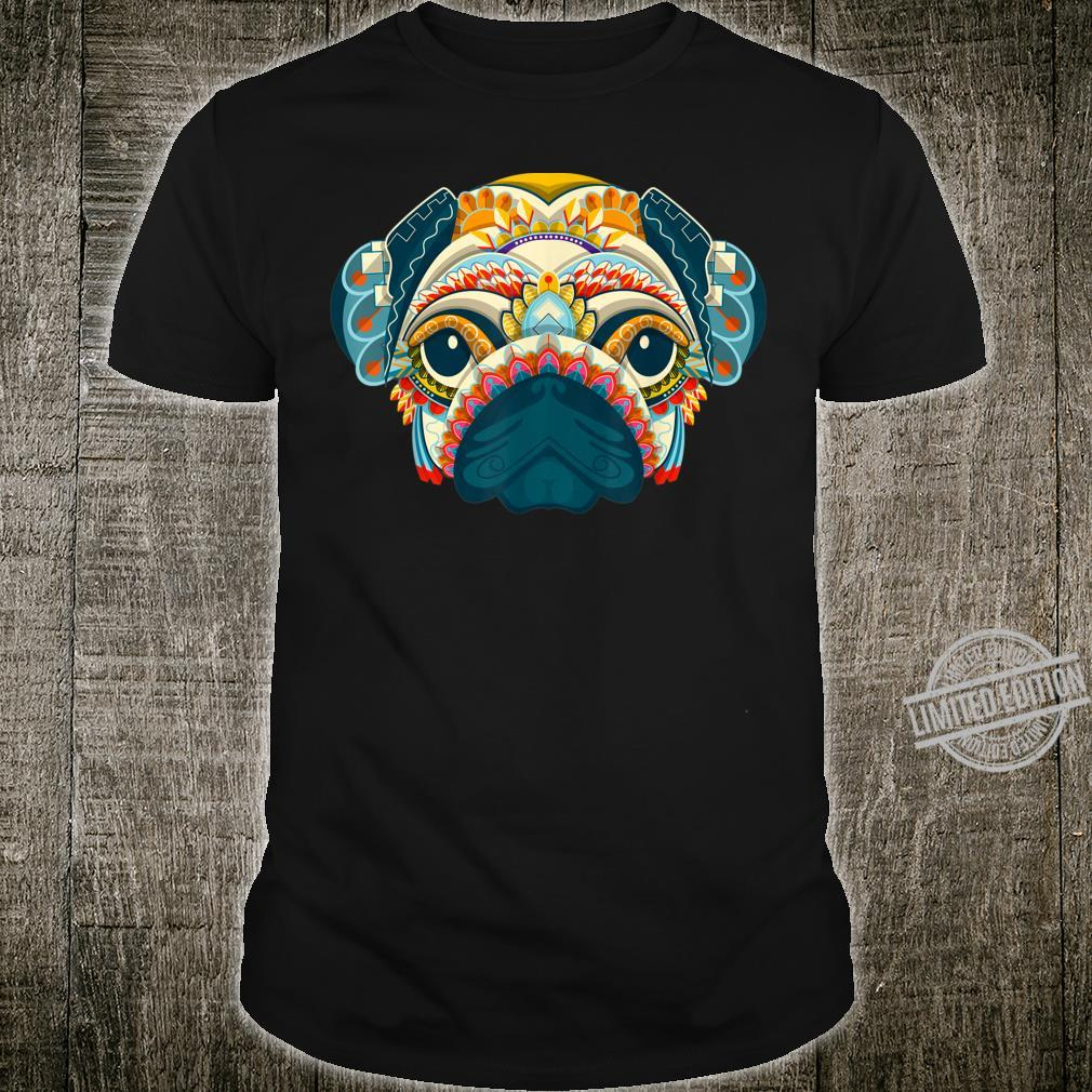 Cute Pug Dogs Pugs Owner Dog Puppy Puppies Shirt