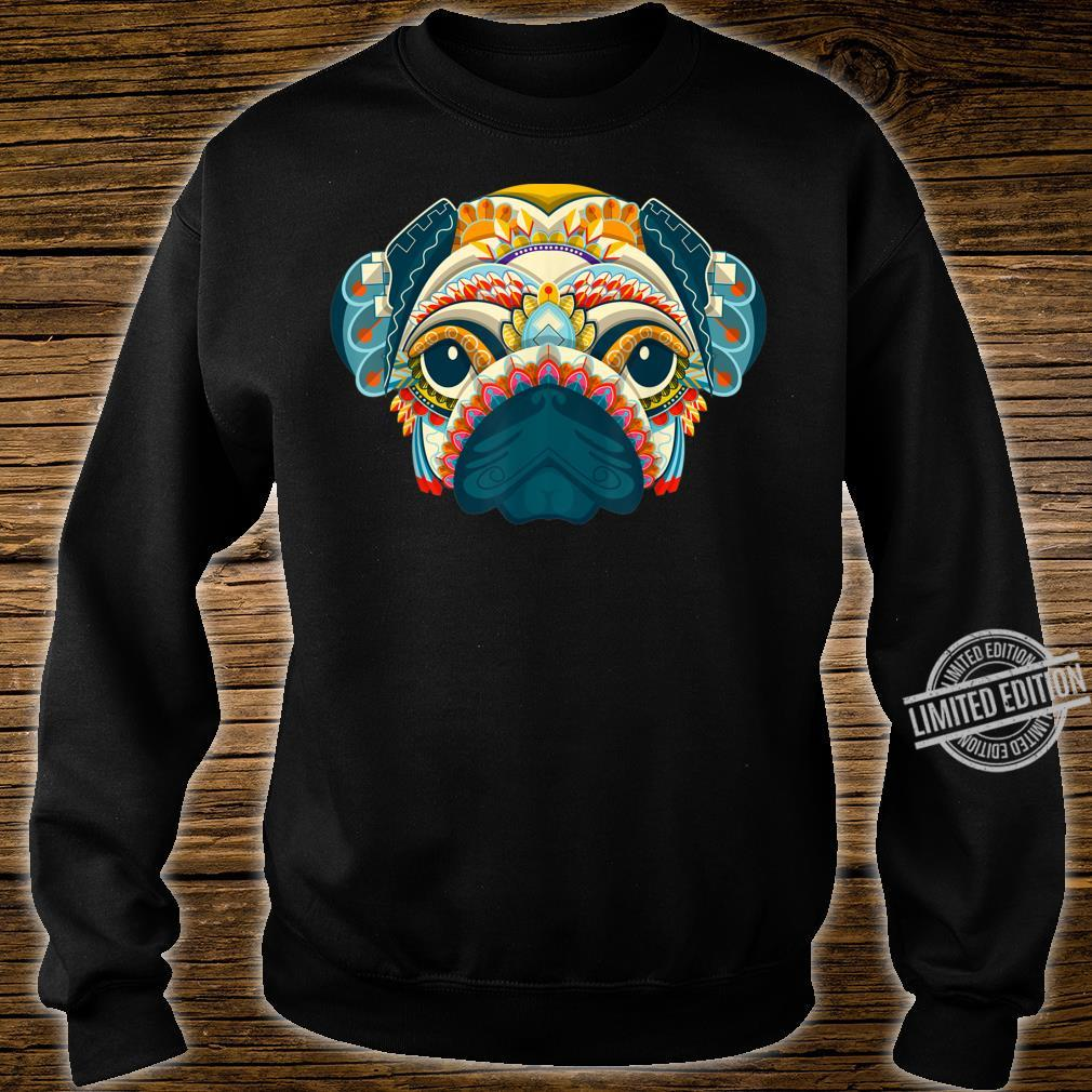 Cute Pug Dogs Pugs Owner Dog Puppy Puppies Shirt sweater