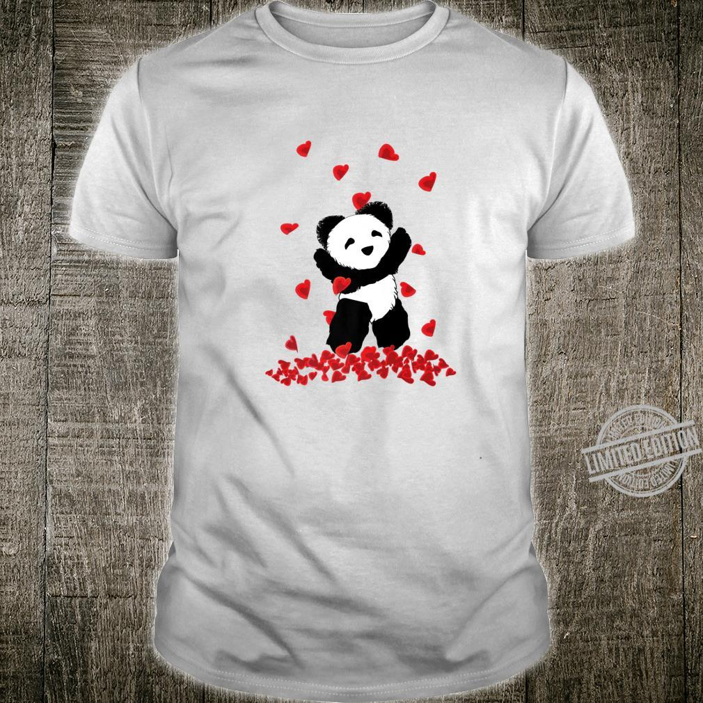 Cute panda bear Shirt