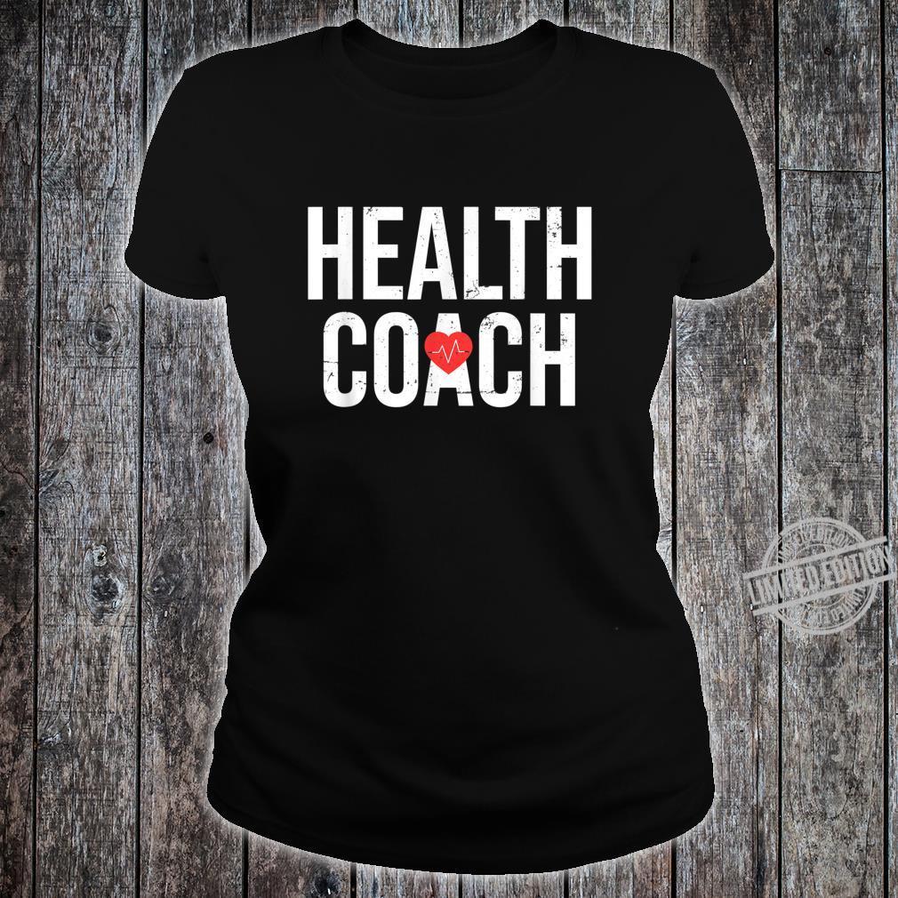 Dietitian Health Coach Dietitian Outfit Health Coach Shirt ladies tee