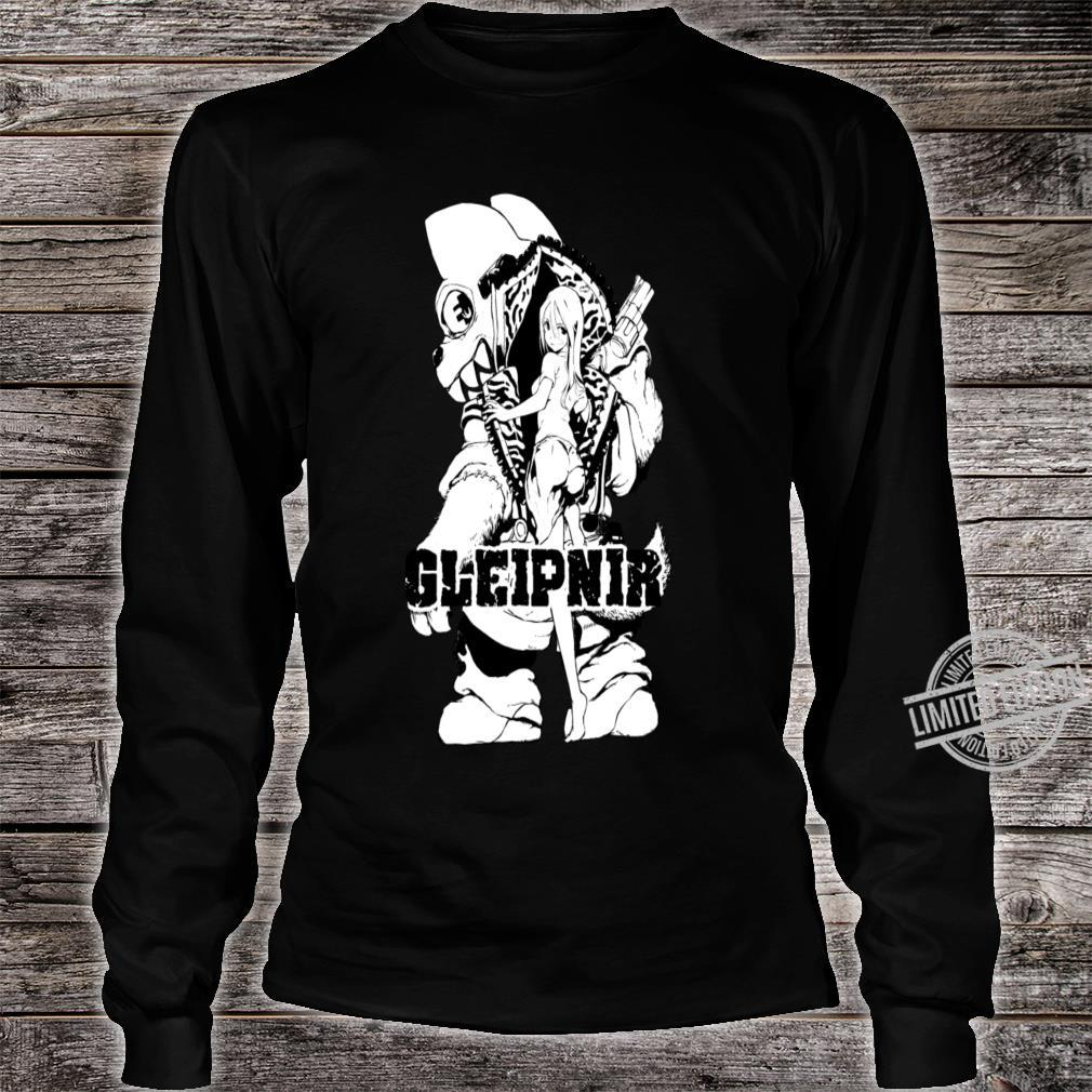 Gleipnir Crewneck Shirt long sleeved