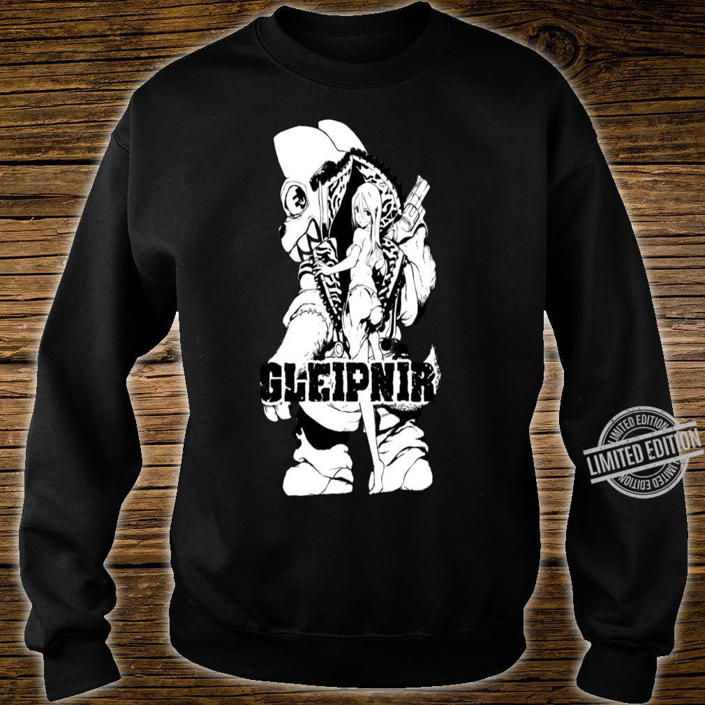 Gleipnir Crewneck Shirt sweater