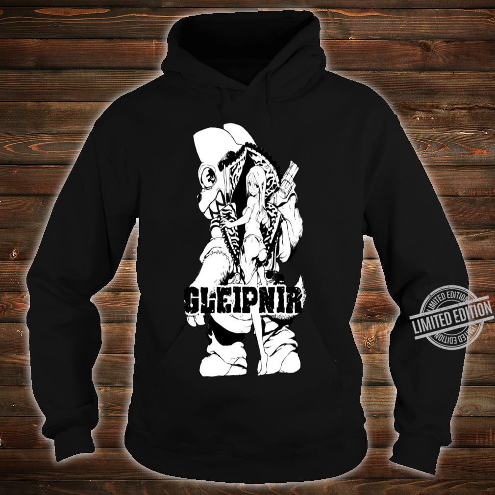 Gleipnir Shirt hoodie