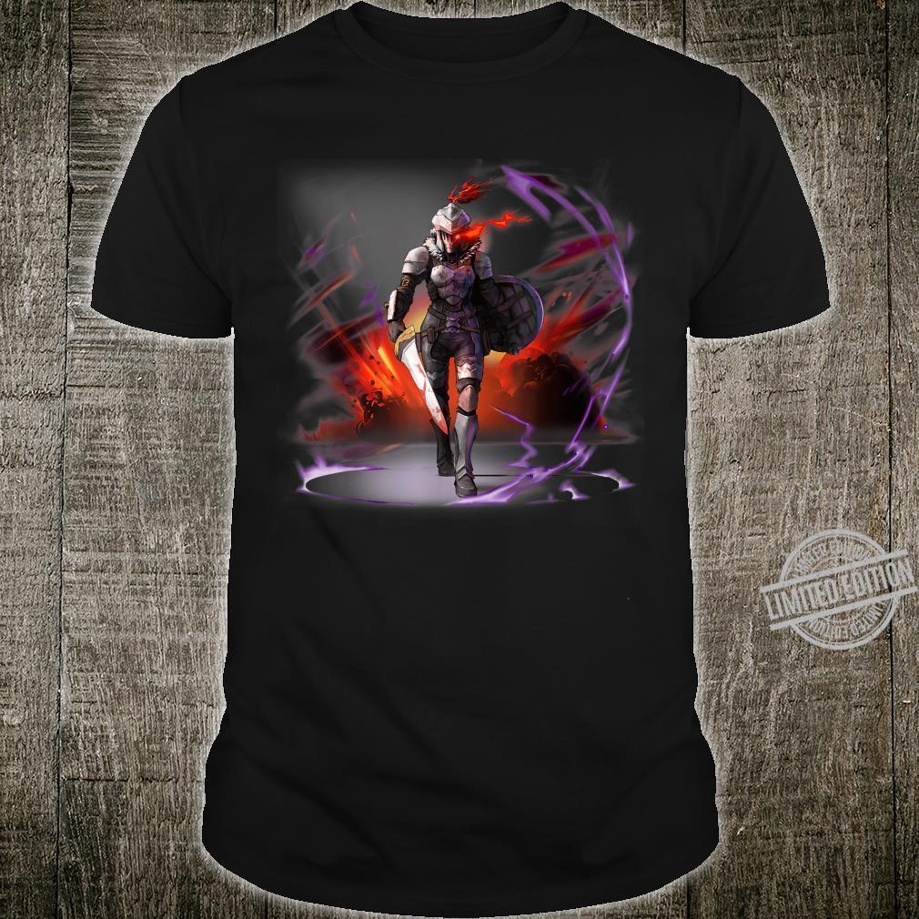 Goblins Slayers Anime Shirt