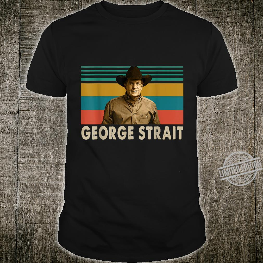 Graphic George Shirt Love Music Legend Live Forever Shirt