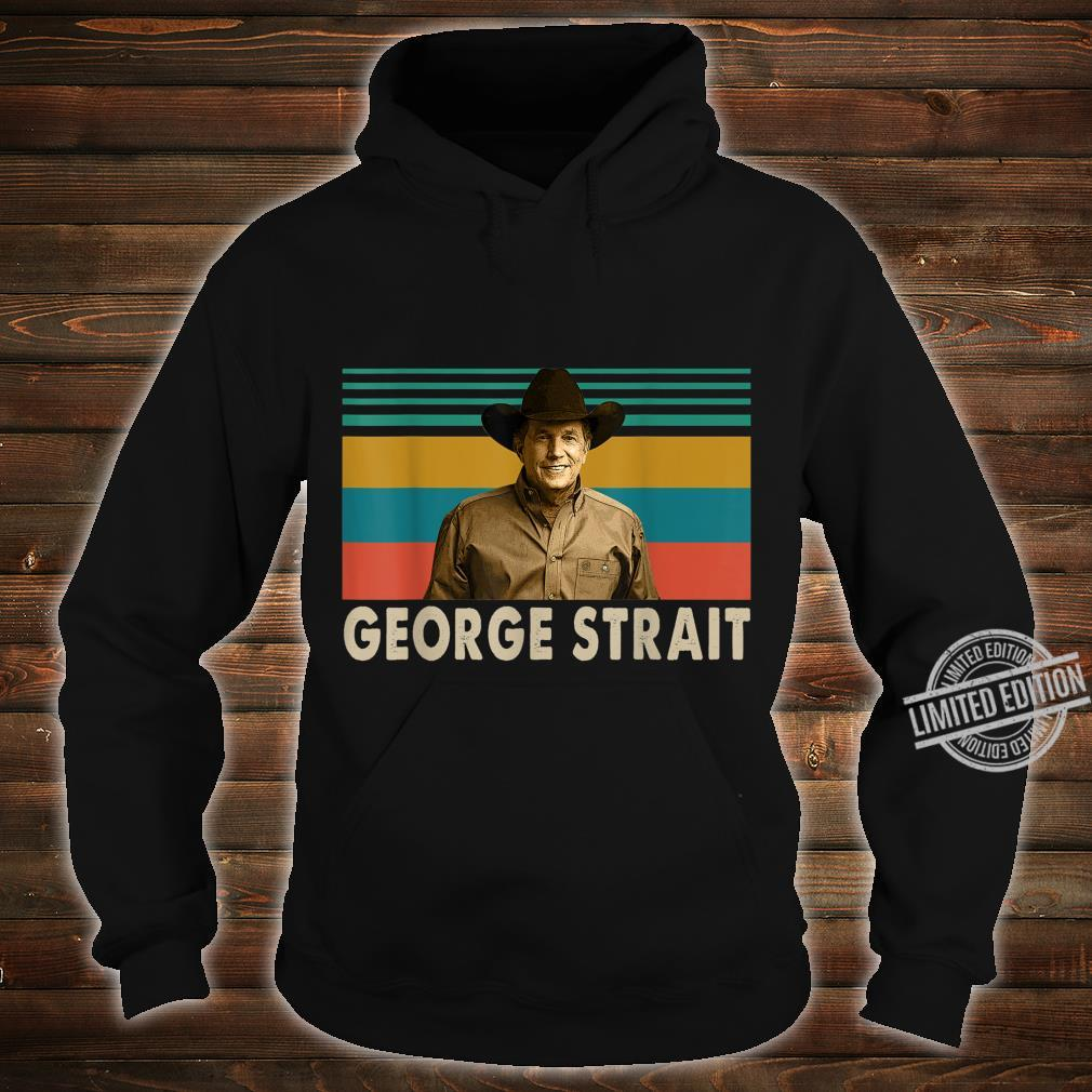 Graphic George Shirt Love Music Legend Live Forever Shirt hoodie