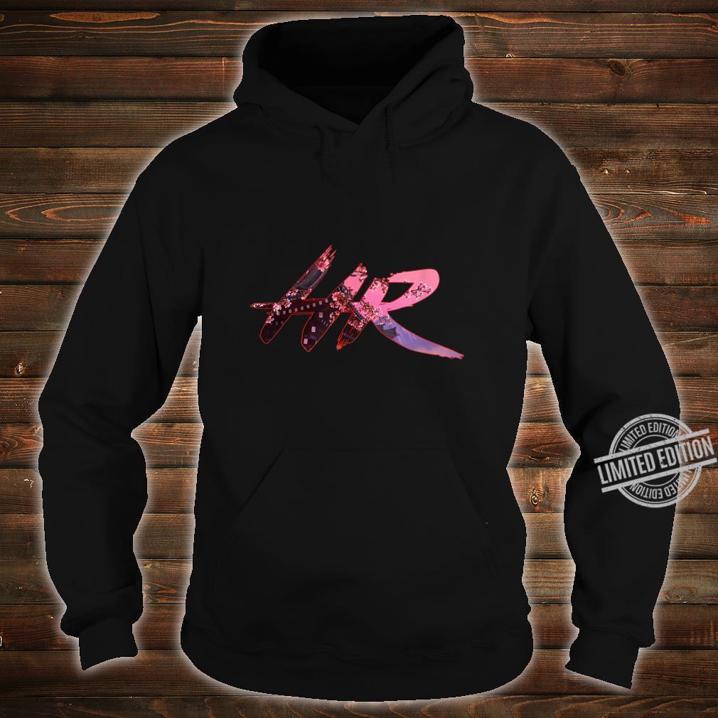 HR. Shirt hoodie