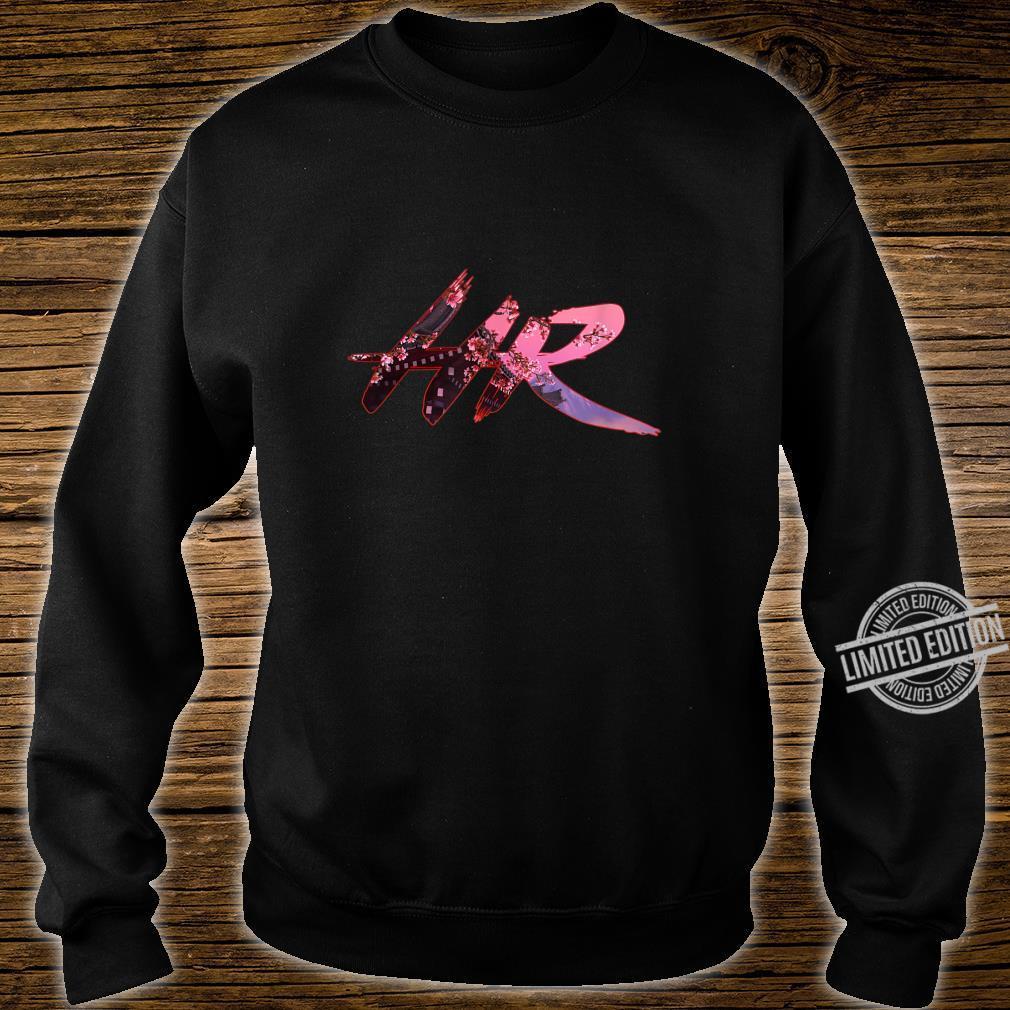 HR. Shirt sweater