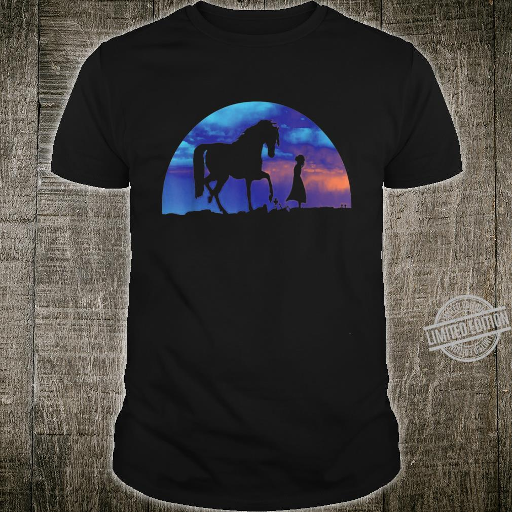Horse Girl Great Shirt