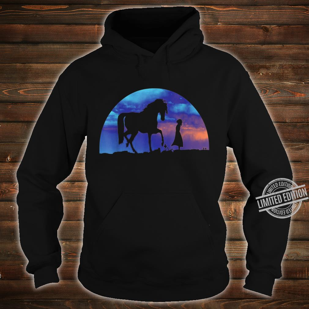 Horse Girl Great Shirt hoodie