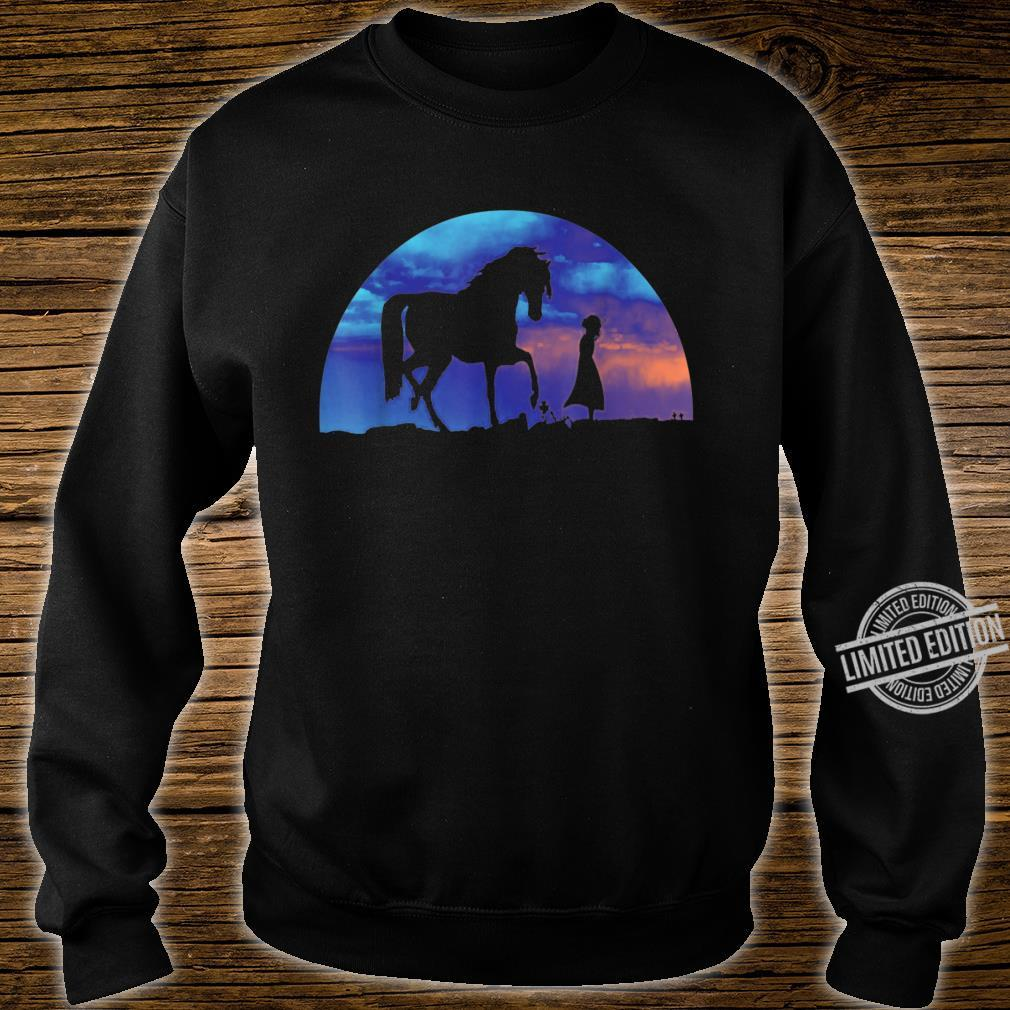 Horse Girl Great Shirt sweater