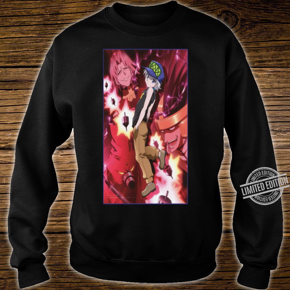 Hunter X Hunter Shirt sweater