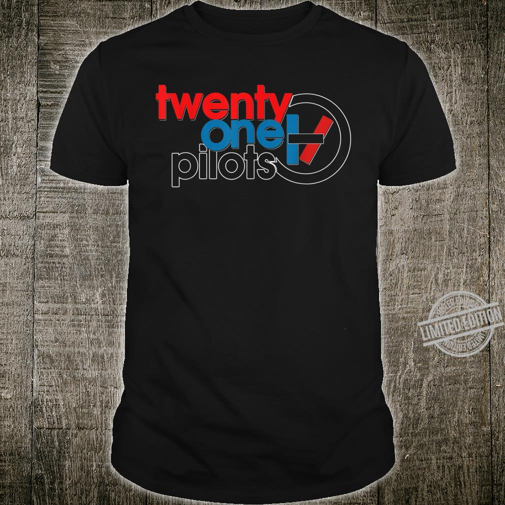 I'll Go With You Pilots Twenty One Perfect Shirt