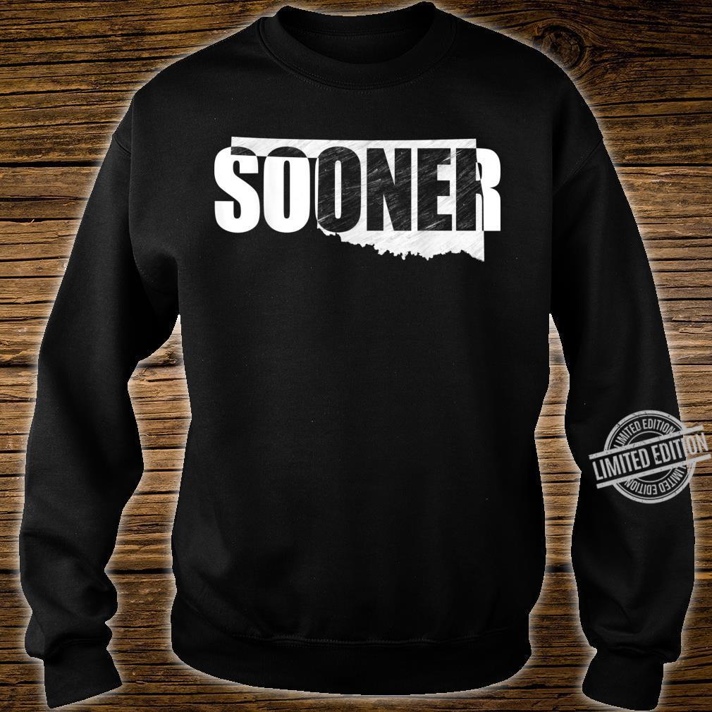 Sooner Oklahoma Pride Shirt sweater