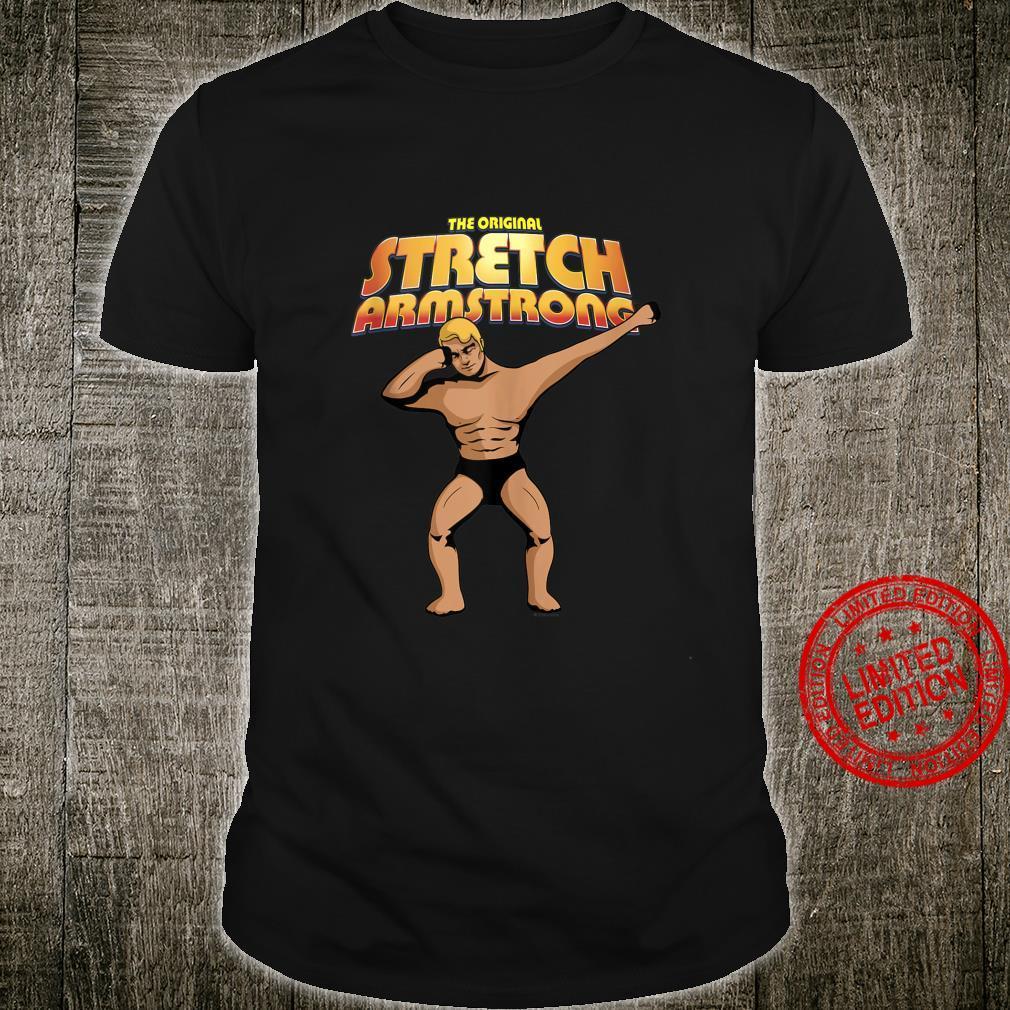Stretch Armstrong Dabbing Shirt