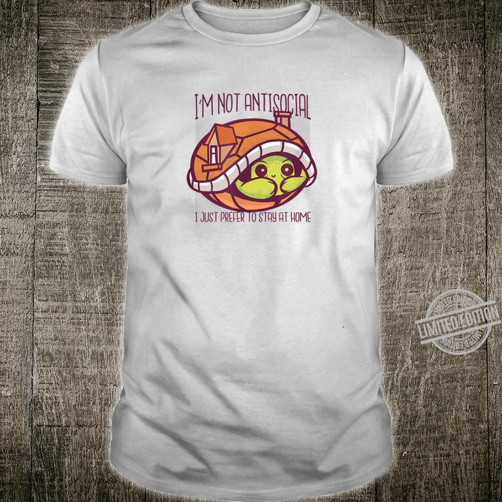 TShirt with German Text wirbleibenzuhaus Stayhome, Stay Home Shirt